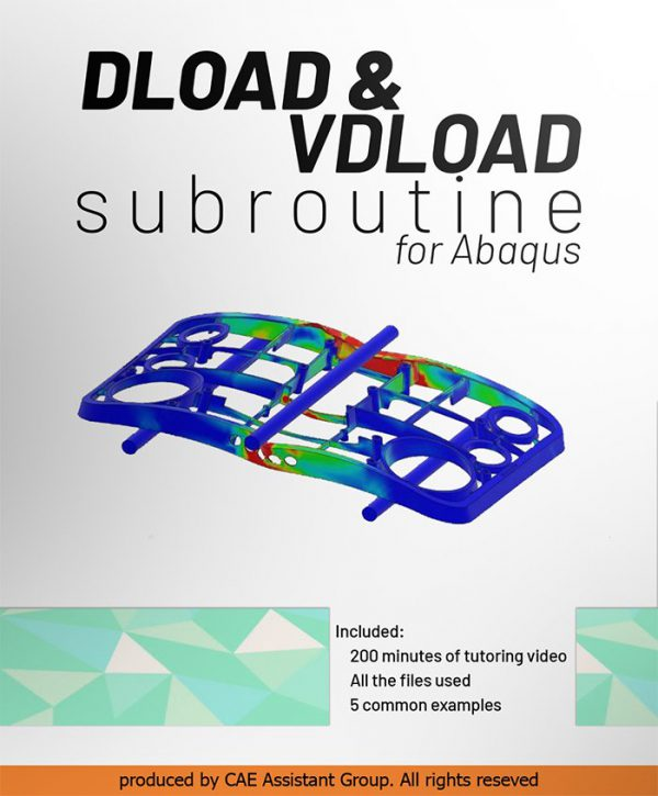DLOAD and VDLOAD Subroutines