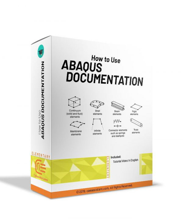 How to use ABAQUS Documentation