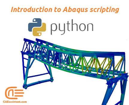 introduction to abaqus scripting