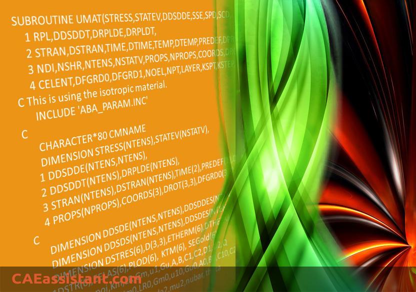 UMAT I Banner