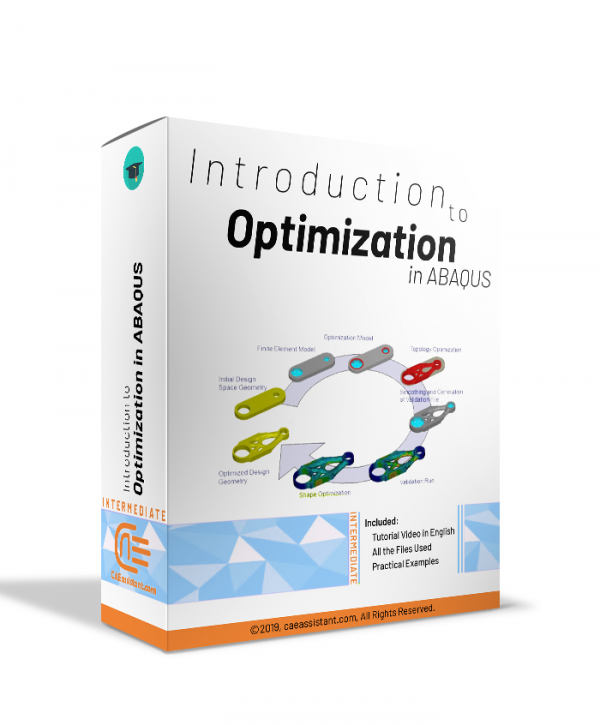 Optimization in ABAQUS-package
