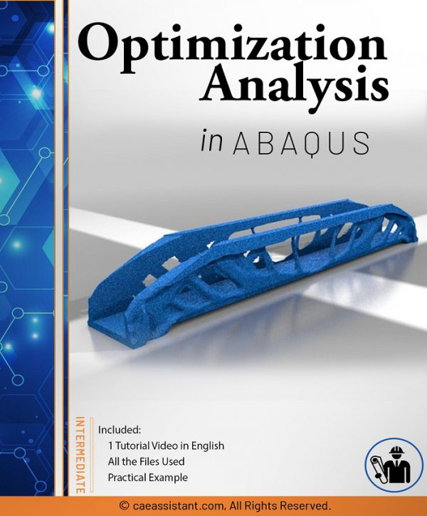 optimization analysis in ABAQUS-Front1