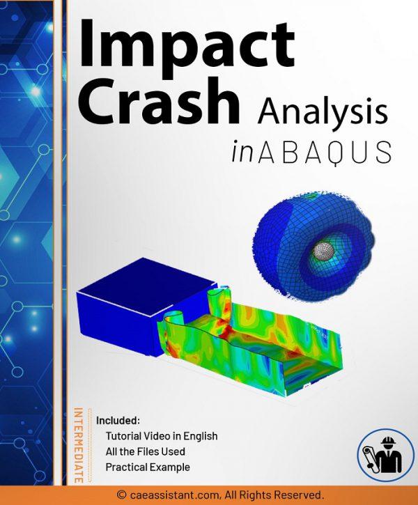 Simulation of impact in ABAQUS