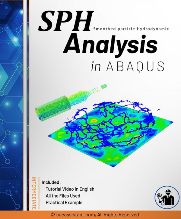 SPH in ABAQUS-front