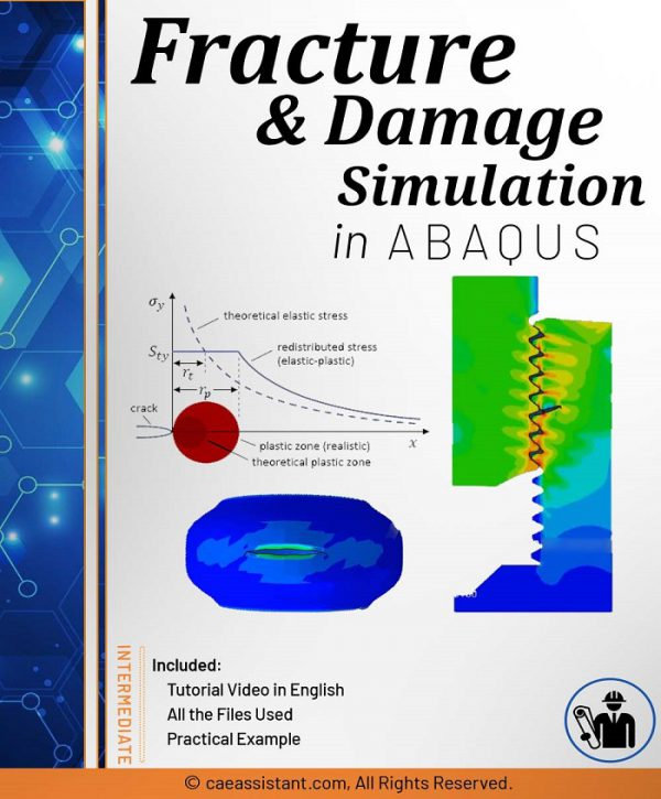 Simulation of Fracture in Abaqus-front