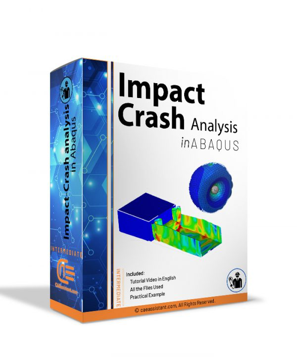 Impact Analysis in ABAQUS-package