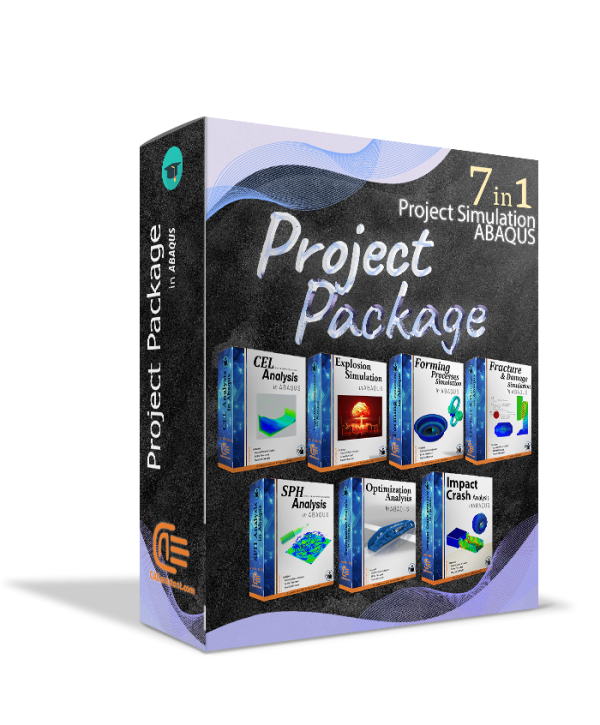 Abaqus Project package in Abaqus